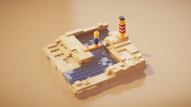 LEGO Builder's Journey (PC) - Steam Gift - NORTH AMERICA