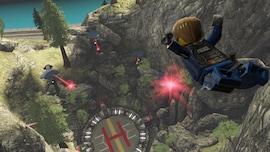 LEGO City Undercover (Xbox One) - Xbox Live Key - EUROPE