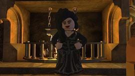 LEGO Harry Potter: Years 5-7 Steam Key GLOBAL