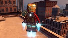 LEGO MARVEL's Avengers Deluxe Edition Steam Key GLOBAL