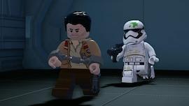 LEGO STAR WARS: The Force Awakens Xbox Live Xbox One Key UNITED STATES