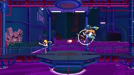 Lethal League Blaze Steam Key GLOBAL