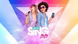 Let's Sing 2020 | Platinum Edition (Xbox One) - Xbox Live Key - UNITED STATES