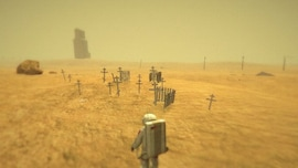 Lifeless Planet Steam Key GLOBAL