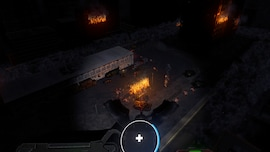 Lockdown: Stand Alone VR Steam Key GLOBAL