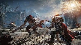 Lords of the Fallen Game of the Year Edition Steam Gift EUROPE