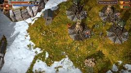 Lornsword Winter Chronicle Steam Key GLOBAL