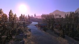 Lumberjack's Dynasty (PC) - Steam Gift - EUROPE