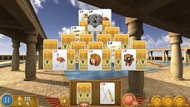 Luxor Solitaire Steam Key GLOBAL