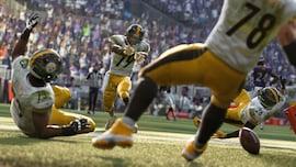 Madden NFL 19 PSN Key PS4 NORTH AMERICA