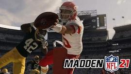 Madden NFL 21   Superstar Edition (PC) - Steam Gift - EUROPE