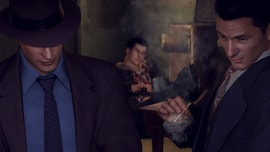 Mafia II: Director's Cut GOG.COM Key GLOBAL