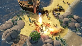 Magicka 2 (Deluxe Edition) - Steam - Key GLOBAL
