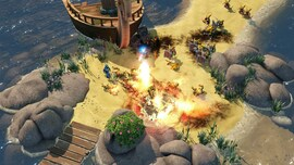 Magicka 2 Steam Gift GLOBAL