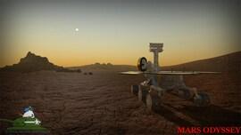 Mars Odyssey VR Steam Key GLOBAL