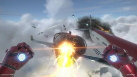 Marvel's Iron Man VR (PS4) - PSN Key - EUROPE