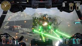 MechWarrior 5 Mercenaries - Heroes of the Inner Sphere (PC) - Steam Gift - EUROPE
