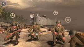 Medal of Honor Pacific Assault (PC) - GOG.COM Key - GLOBAL