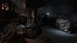Metro 2033 Steam Key GLOBAL