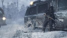 Metro Exodus - The Two Colonels - Steam Gift - EUROPE