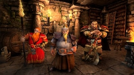 Might & Magic X Legacy: Standard Edition Ubisoft Connect Key GLOBAL