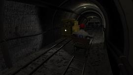 Mining Rail 2 - Xbox Live Xbox One - Key (EUROPE)