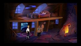 Monkey Island: Special Edition Bundle Steam Key GLOBAL