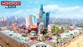 Monopoly Plus (Xbox One) - Xbox Live Key - UNITED STATES