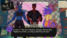 Monster Prom: Second Term Steam Gift EUROPE
