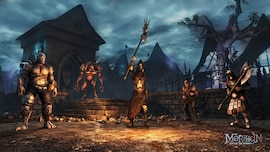Mordheim: City of the Damned Steam Gift GLOBAL