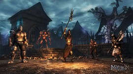 Mordheim: City of the Damned Steam Gift LATAM