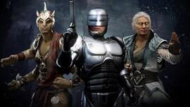 Mortal Kombat 11: Aftermath + Kombat Pack Bundle (PS4) - PSN Key - EUROPE