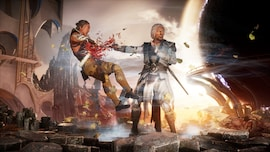 Mortal Kombat 11: Aftermath (PC) - Steam Gift - EUROPE
