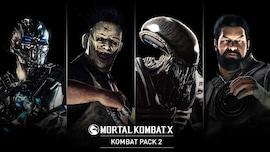 Mortal Kombat X Kombat Pack 2 (PC) - Steam Gift - ROW
