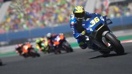 MotoGP 20 (PC) - Steam Gift - EUROPE
