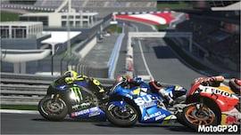 MotoGP 20 (PC) - Steam Key - GLOBAL