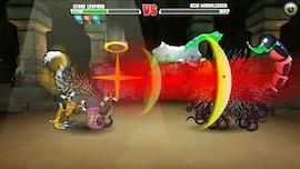 Mutant Fighting Cup 2 Steam Key GLOBAL