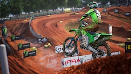 MXGP 2020 - The Official Motocross Videogame (Xbox One) - Xbox Live Key - EUROPE