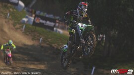 MXGP2 - The Official Motocross Videogame (Xbox One) - Xbox Live Key - UNITED STATES