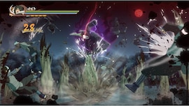 NARUTO SHIPPUDEN: Ultimate Ninja STORM 4 - Season Pass (Xbox One) - Xbox Live Key - UNITED STATES