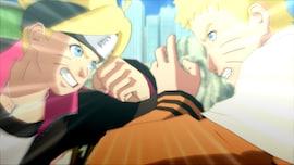 NARUTO SHIPPUDEN: Ultimate Ninja STORM Legacy Xbox Live Xbox One Key UNITED STATES