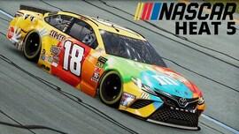 NASCAR Heat 5 (PC) - Steam Gift - EUROPE