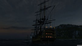 Naval Action - HMS Victory 1765 (PC) - Steam Gift - EUROPE