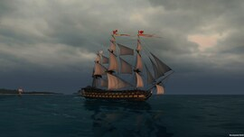 Naval Action - Redoutable (DLC) - Steam - Gift EUROPE
