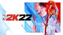 NBA 2K22 (PC) - Steam Gift - NORTH AMERICA