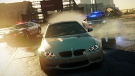 Need for Speed: Most Wanted Origin Key RU/CIS