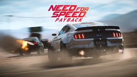 Need For Speed Payback (Xbox One) - Xbox Live Key - EUROPE