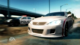 Need For Speed: Undercover (PC) - Origin Key - GLOBAL