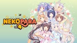 NEKOPARA Vol. 4 (PC) - Steam Gift - NORTH AMERICA
