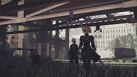 NieR: Automata BECOME AS GODS Edition (Xbox One) - Xbox Live Key - NORTH AMERICA